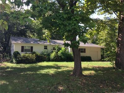 Bixby Single Family Home For Sale: 16930 S 85th East Avenue