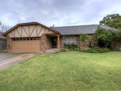 Claremore Single Family Home For Sale: 1010 E 12th Street