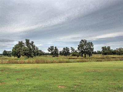 Bixby Residential Lots & Land For Sale: E 151st Street S