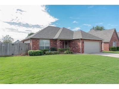 Bixby Single Family Home For Sale: 10320 E 112th Street S