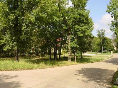 Owasso Residential Lots & Land For Sale: 19684 E Clear Brook Road