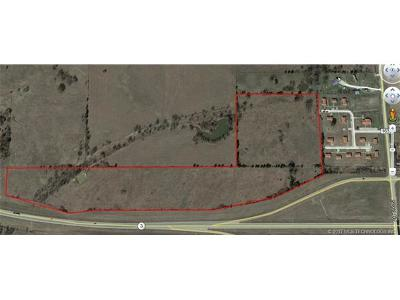 Stonewall OK Residential Lots & Land For Sale: $69,750