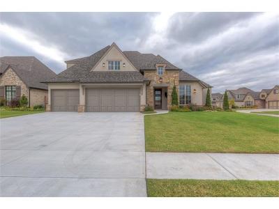 Bixby Single Family Home For Sale: 10467 E 124th Street S