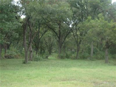 Catoosa Residential Lots & Land For Sale: 24944 S Keetonville Road