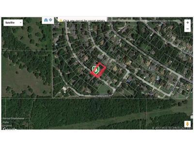 Catoosa Residential Lots & Land For Sale: 1271 Oak Road