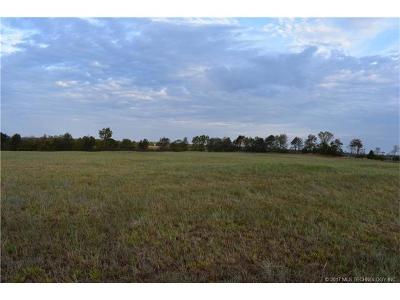 Tahlequah OK Residential Lots & Land For Sale: $225,000