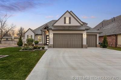 Bixby Single Family Home For Sale: 9724 E 116th Street S