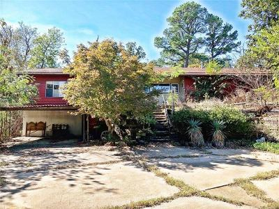 Sapulpa Single Family Home For Sale: 2120 W Taft Avenue