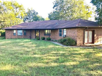 Single Family Home For Sale: 17605 County Road 1530