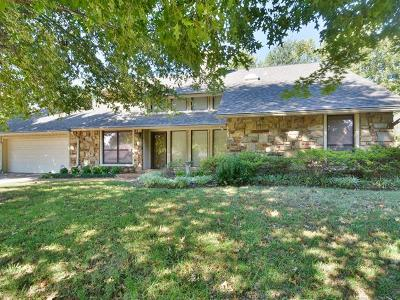 Tulsa Single Family Home For Sale: 7420 S Norwood Avenue