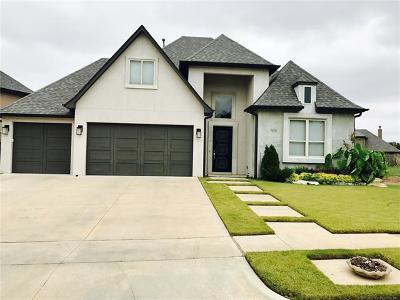 Broken Arrow Single Family Home For Sale: 1105 S Kalanchoe Avenue