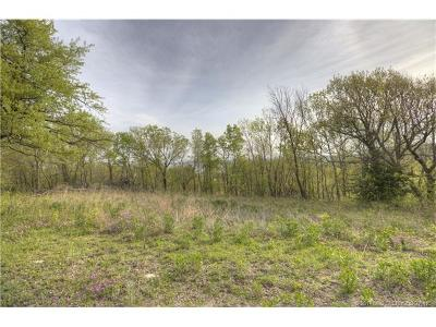 Claremore Residential Lots & Land For Sale: 8685 S Coyote Hills Drive