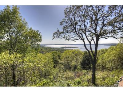 Claremore Residential Lots & Land For Sale: 8722 S Coyote Hills Drive
