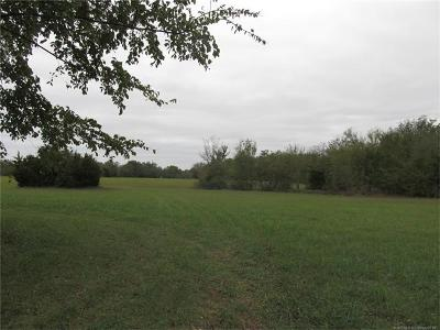 Claremore Residential Lots & Land For Sale: 4180 Road
