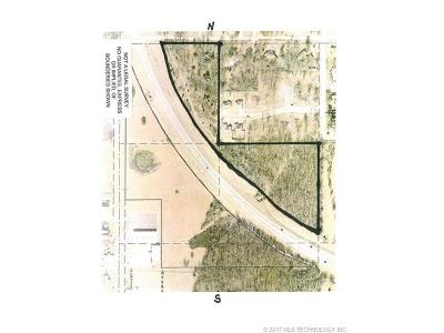 Tahlequah OK Residential Lots & Land For Sale: $150,000