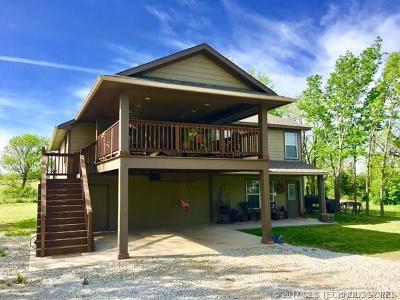 Single Family Home For Sale: 14073 County Road 1560