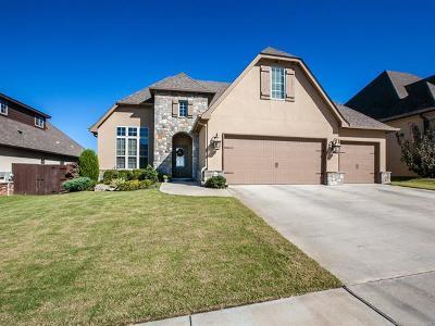 Bixby Single Family Home For Sale: 5825 E 145th Street