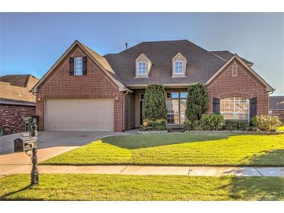 Owasso Single Family Home For Sale: 10403 N 115th Avenue