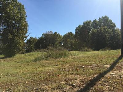Residential Lots & Land For Sale: 14981 S 273rd East Avenue