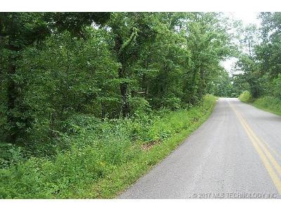 Claremore Residential Lots & Land For Sale: N 4240 Road