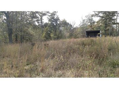 Claremore Residential Lots & Land For Sale: 12674 S 4220 Road