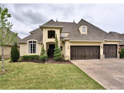 Bixby Single Family Home For Sale: 2611 E 138th Street S