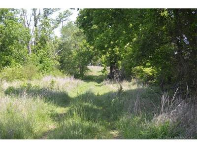 Claremore Residential Lots & Land For Sale: E 520 Road