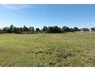 Owasso Residential Lots & Land For Sale: E 86th Street North