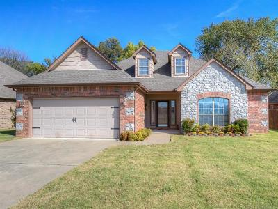 Claremore Single Family Home For Sale: 26459 Vintage Trace Drive