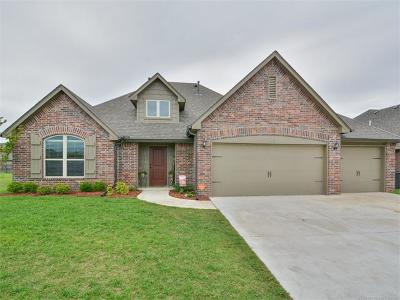 Broken Arrow Single Family Home For Sale: 2518 S 15th Place