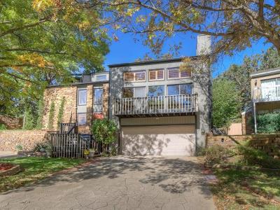 Tulsa Condo/Townhouse For Sale: 3303 E 68th Street #16