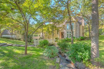 Tulsa Single Family Home For Sale: 4745 E 114th Street