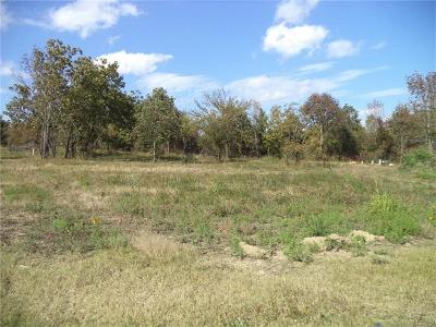 Bixby Residential Lots & Land For Sale: 2619 E 136th Street S
