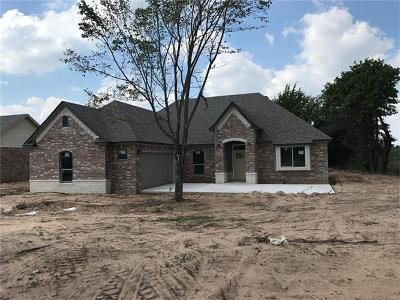 Single Family Home For Sale: 12005 County Road 3520