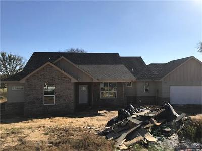 Single Family Home For Sale: 17150 County Road 3539