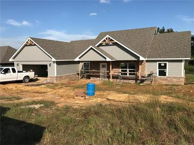 Single Family Home For Sale: 17130 County Road 3539