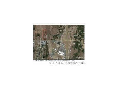 Jenks Residential Lots & Land For Sale: 2517 W 121st Street S