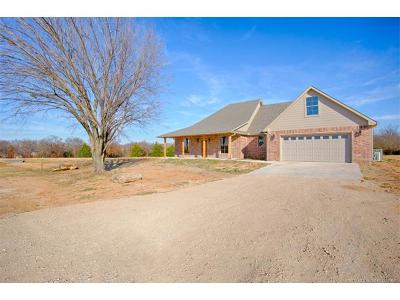 Single Family Home For Sale: 11250 County Road 3548