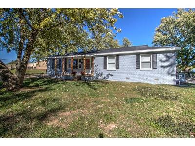 Sand Springs Single Family Home For Sale: 15 W 43rd Street