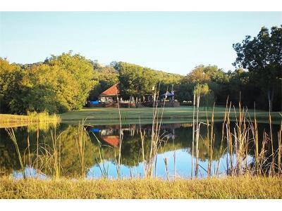 Okmulgee Single Family Home For Sale