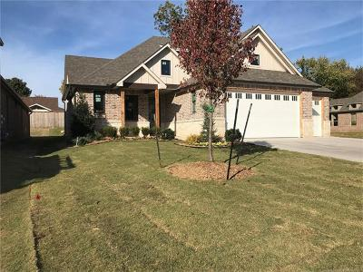 Bixby Single Family Home For Sale: 9721 E 116th Place