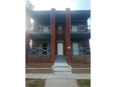 Rental For Rent: 1326 S Carthage Avenue #3