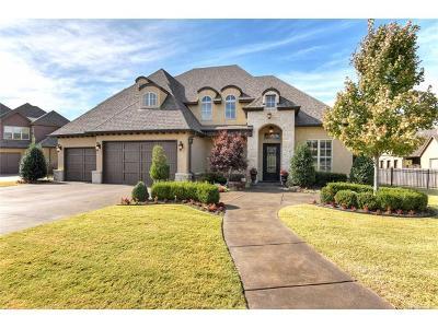 Bixby Single Family Home For Sale: 10604 S 94th Avenue E