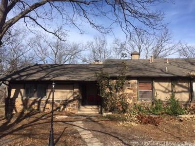 Bixby Single Family Home For Sale: 5635 E 141st Street S