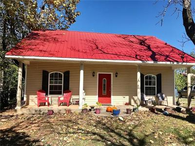 Single Family Home For Sale: 13582 County Road 1560