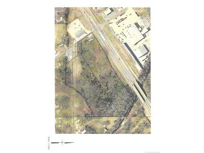 Tahlequah OK Residential Lots & Land For Sale: $600,000