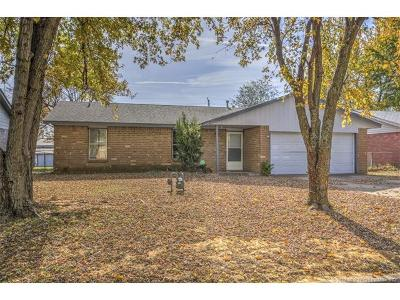 Collinsville Single Family Home For Sale: 1807 W Union Place
