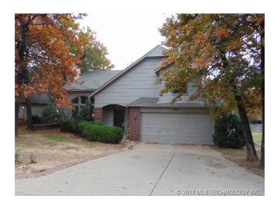 Osage County, Rogers County, Tulsa County, Wagoner County Single Family Home For Sale: 7333 W 36th Street