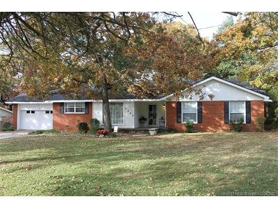 Single Family Home For Sale: 2806 Kirby Drive