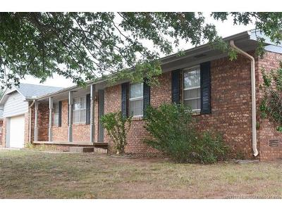 Stillwater Single Family Home For Sale: 21 N Canyon Rim Drive